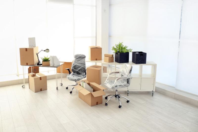 5 tips till den som letar efter nytt kontor