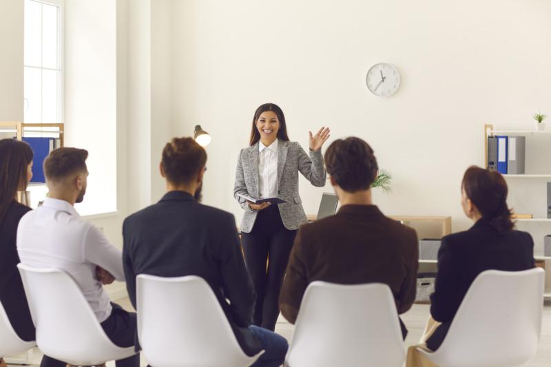 9 förmågor för att bli en mogen ledare
