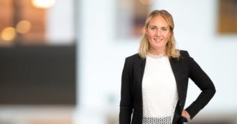 Enligt Julia Gustafsson gör rätt företagsstruktur att skatteeffekterna kan hanteras på ett annat sätt för befintlig ägare.