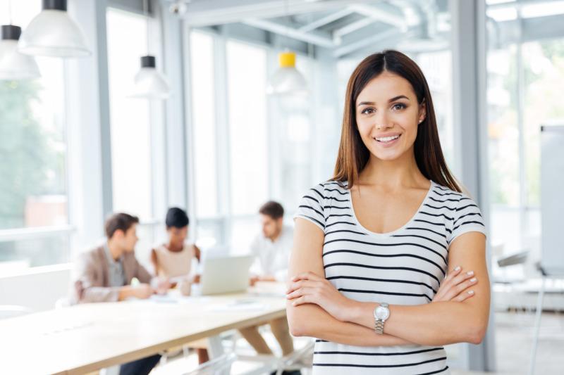 Behövs djupare förståelse om kvinnors företagande
