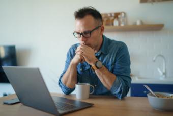 Långsam återhämtning för småföretagen