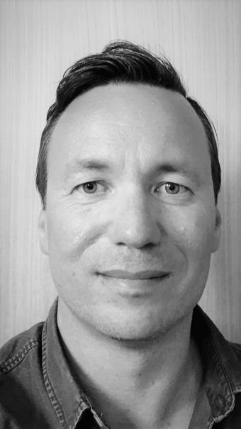 Sven-Tore Bengtsson arbetar med frågor kring kundklagomål och kundnöjdhet.