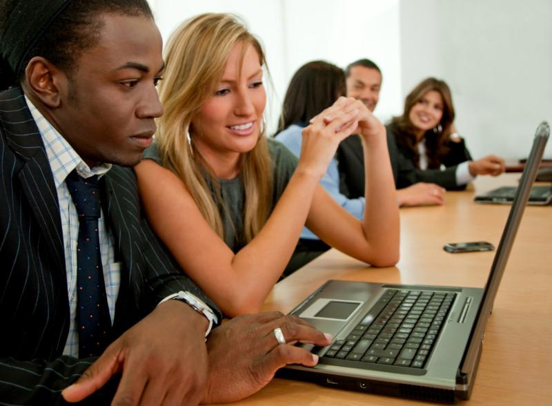 Onlineutbildning på dina villkor