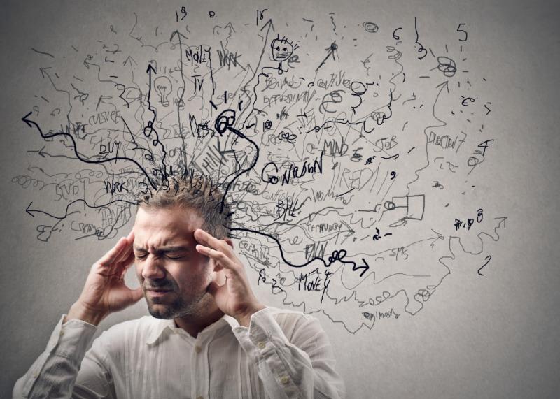 3 tips för att motverka hjärntrötthet