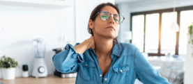 Kvinnor mer zoomtrötta än män