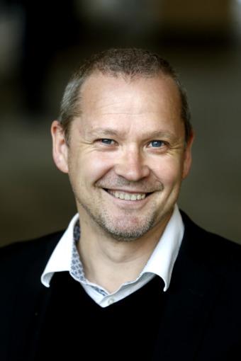 Lars Witell, professor i företagsekonomi med inriktning på marknadsföring vid Linköpings universitet.