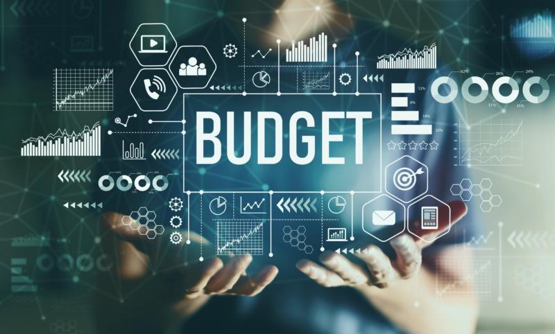 Ökade IT-budgetar för den digitala omvandlingen