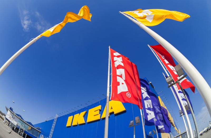 Ikea Sveriges mest attraktiva arbetsgivare 2021
