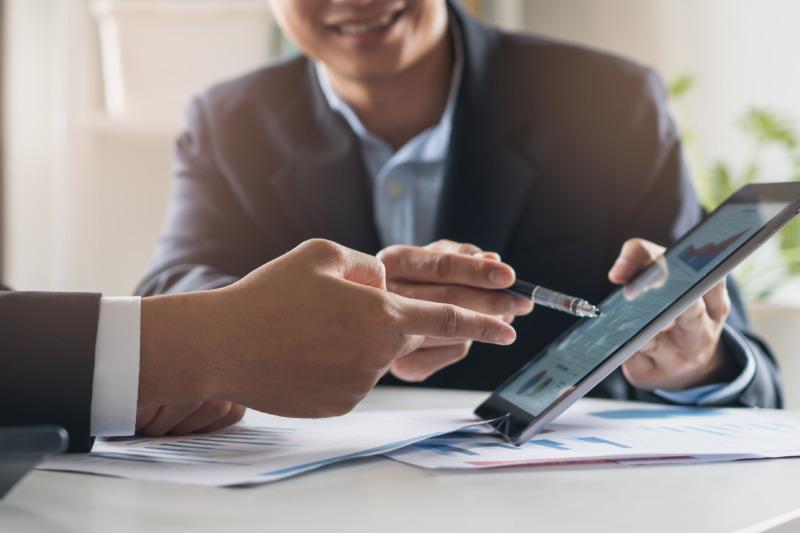 Förvandla icke-kunder till nöjda kunder