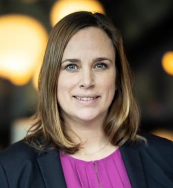 Cecilia Cederberg, ansvarig Forensic Services, PwC.