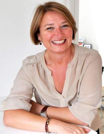 Zorica Bodiroza betonar att ledningsgruppen måste ha gemensamma mål.