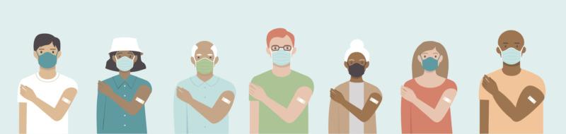 5 tips kring livet efter pandemin