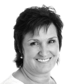 Gabrielle Peteri berättar att undersökningar som Randstad gjort visar att var tredje person som byter jobb ångrar sig efteråt.