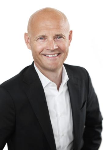 Lars Dahmén har mångårig erfarenhet som vd i mediebanschen och att arbeta med målstyrning.