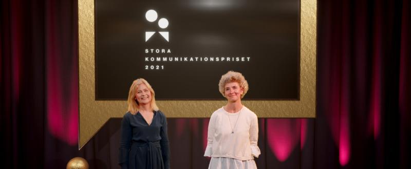 Sveriges Bästa Kommunikativa Ledare