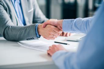 Svenska företagare ger upphandlarna lågt betyg