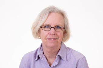 Cathrine Reineholm är forskare vid Linköpings universitet.