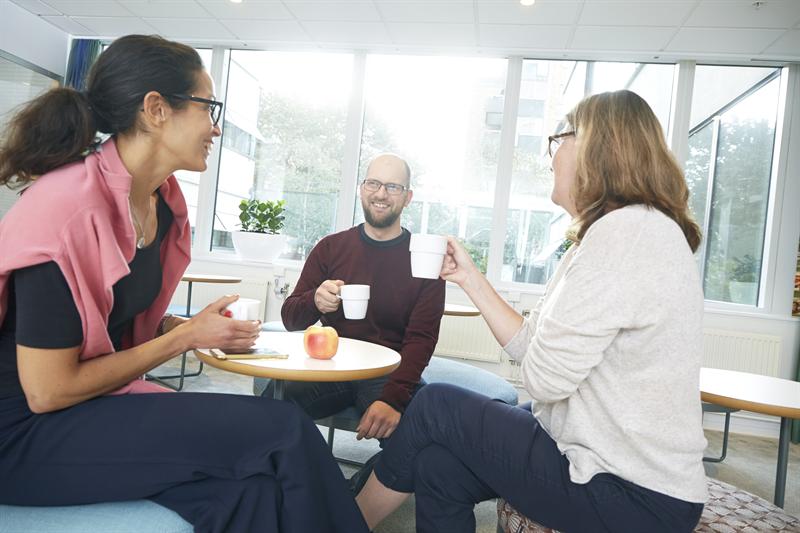 7 viktiga punkter att tänka på vid återgång till arbetsplatsen
