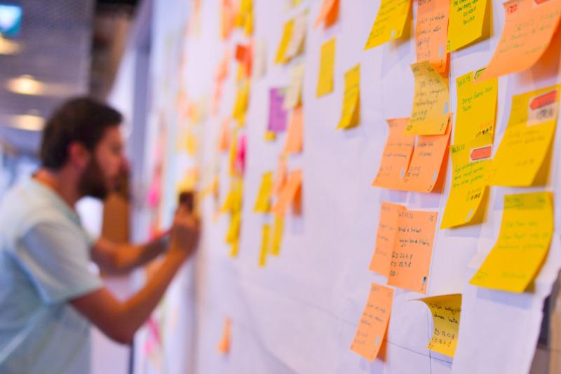5 tips för att bygga en agil organisation