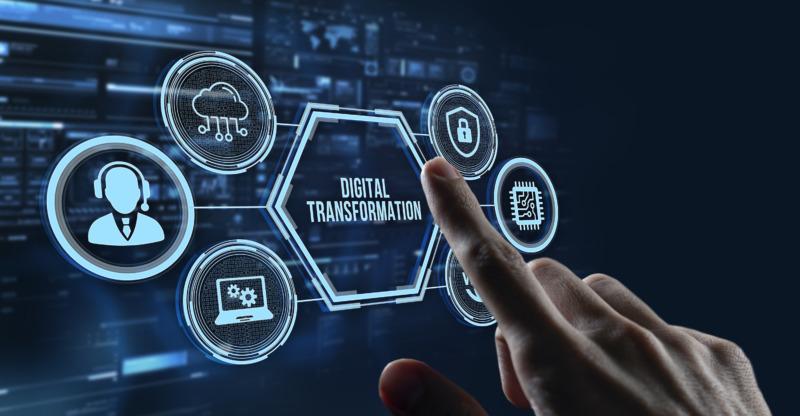 Digitalisering viktigt verktyg i företagens affärsutveckling