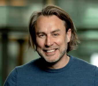 Martin Svensson, AI Sweden. Foto Per Wahlberg.