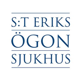 VD till S:t Eriks Ögonsjukhus
