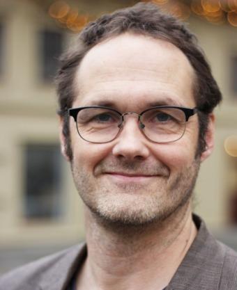 Tomas Berglund, Göteborgs universitet.