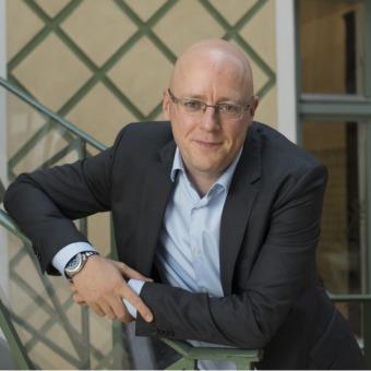 Patrik Nordkvist tycker att det är viktigt att jobba med små förbättringsområden när det gäller att få ökad försäljning. Foto: Marie-Therese Karlberg